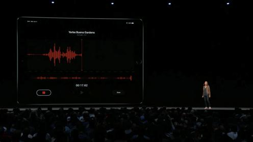 WWDC 2018 iOS 12 10.43.16