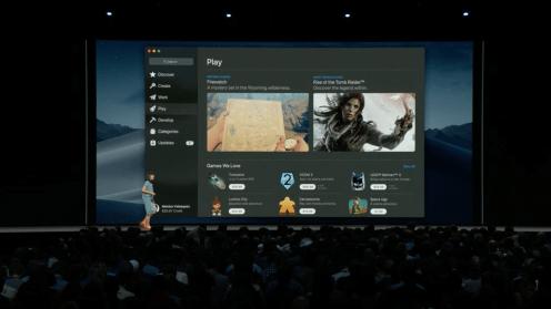 WWDC 2018 macOS 10.14 11.59.10