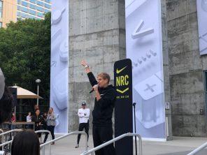 WWDC Run with Nike Run Club 6