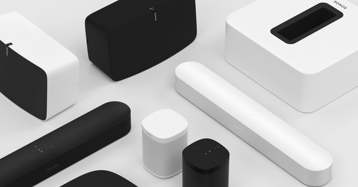 Rumor: Sonos adopting Dolby Atmos with new Playbar, Play:5 and Sub updates also on the way - 9to5Mac