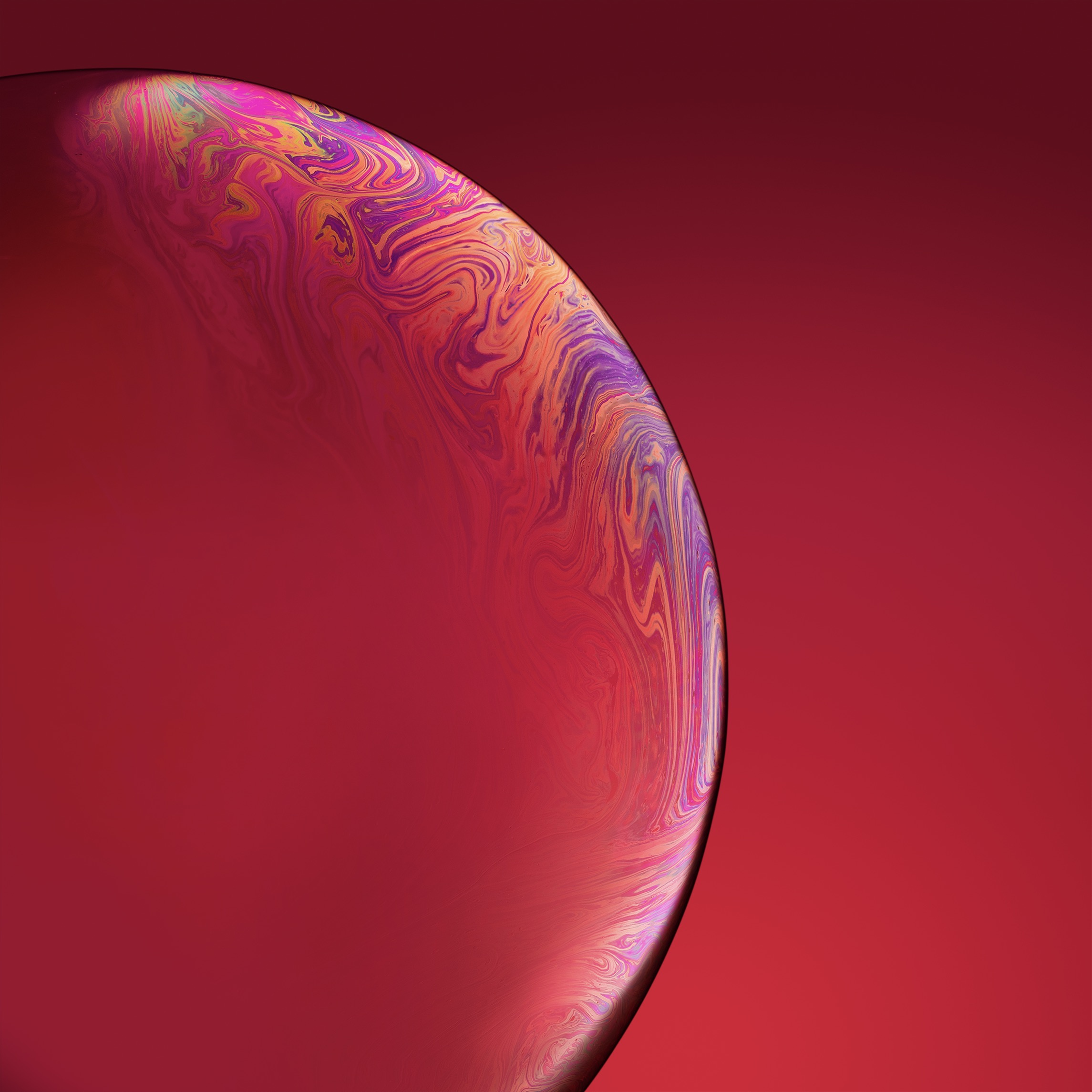 to set the iphone xr wallpapers as your wallpaper