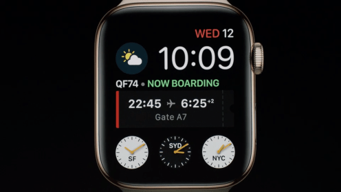 Apple Watch Series 4 10.13.49