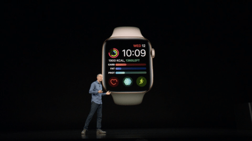 Apple Watch Series 4 10.13.55
