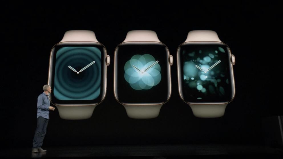 Apple Watch Series 4 10.14.23