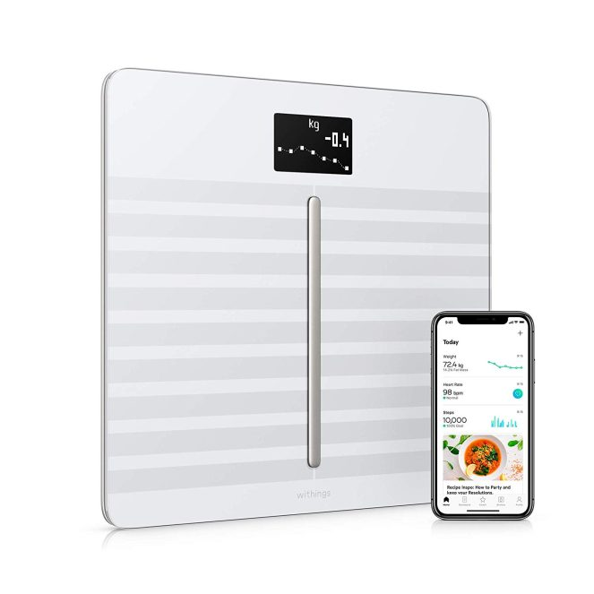 Withings smart scale 1