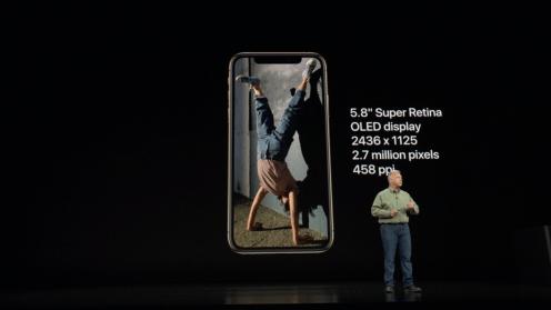 iPhone XS 10.41.05