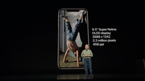 iPhone XS 10.42.17