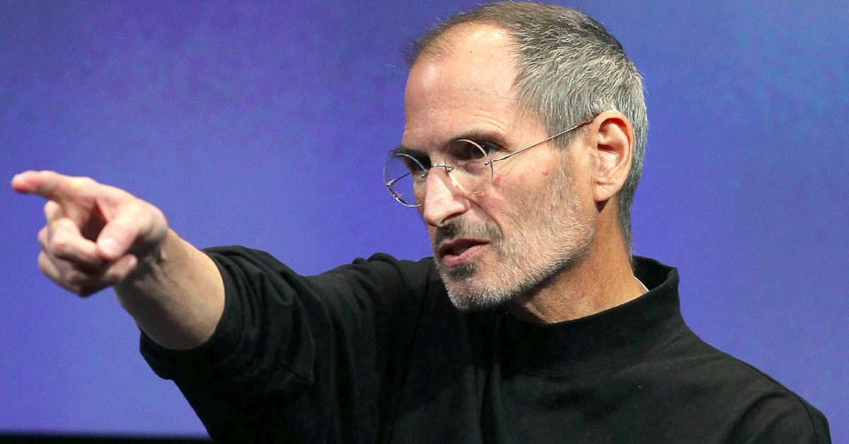 photo of New emails show Steve Jobs referred to Facebook as 'Fecebook' amid App Store conflict image