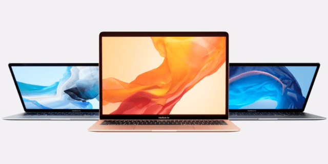 Is the MacBook Air a good laptop