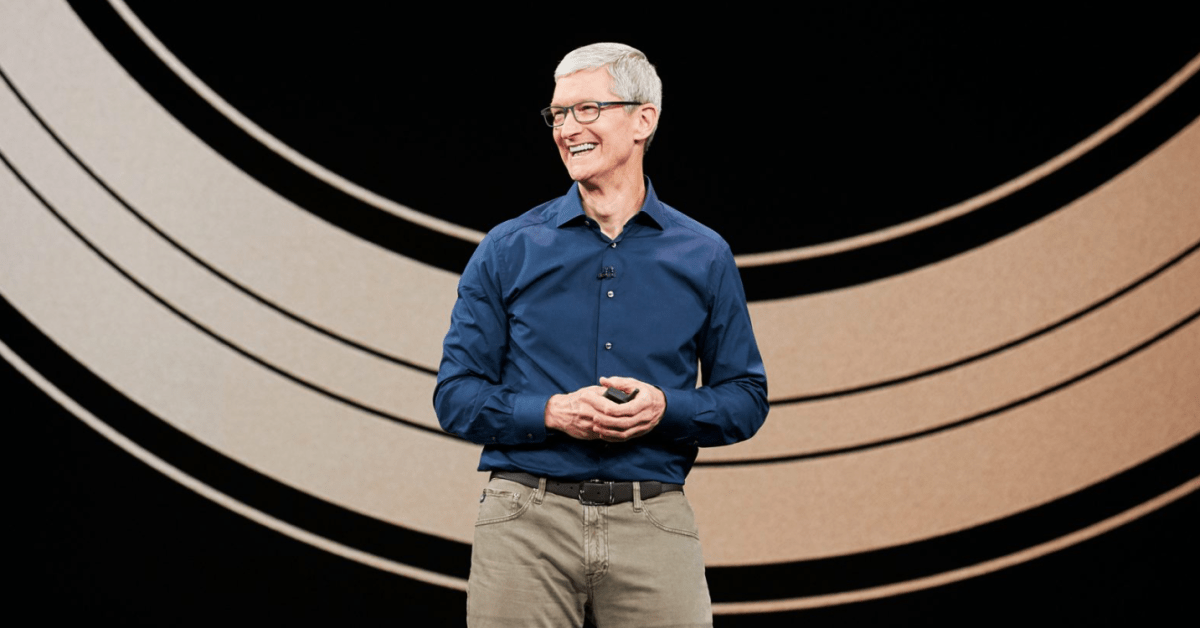 Apple (AAPL) reports record-breaking Q1 2021 earnings - 9to5Mac