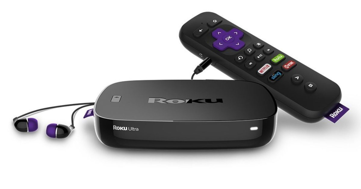 Roku adding support for HomeKit integration and AirPlay 2 later this year - 9to5Mac