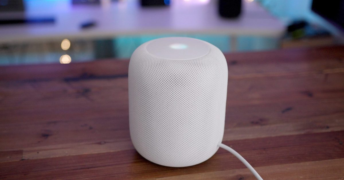 Three months after being discontinued, HomePod still available - 9to5Mac