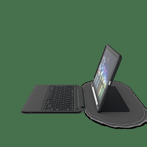 Zagg iPad Pro cases