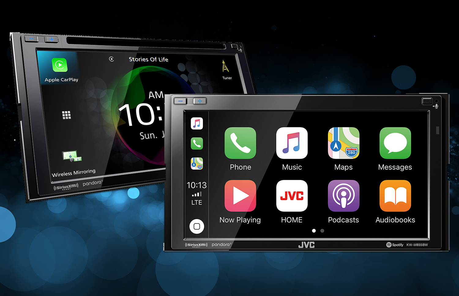 Best aftermarket CarPlay head units coming in 2019  9to5Mac