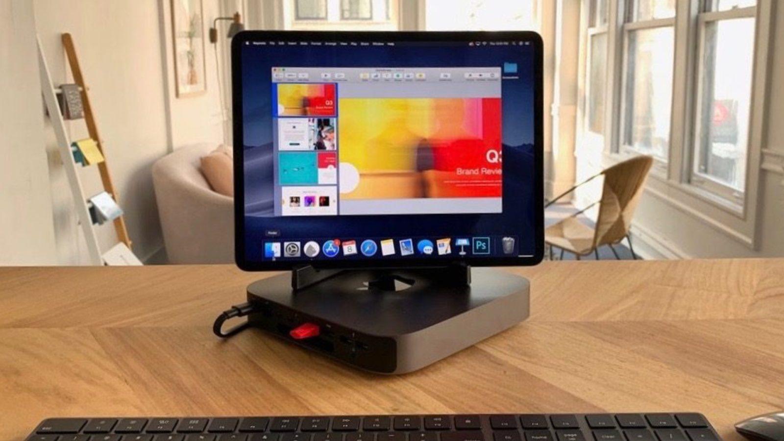 Ipad Secondary Mac Display - 9to5mac
