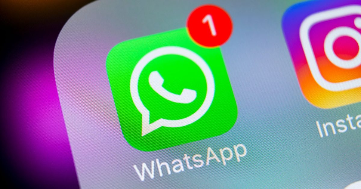 photo of PSA: WhatsApp no longer works on iPhone 4s, app now requires iOS 10 or later image