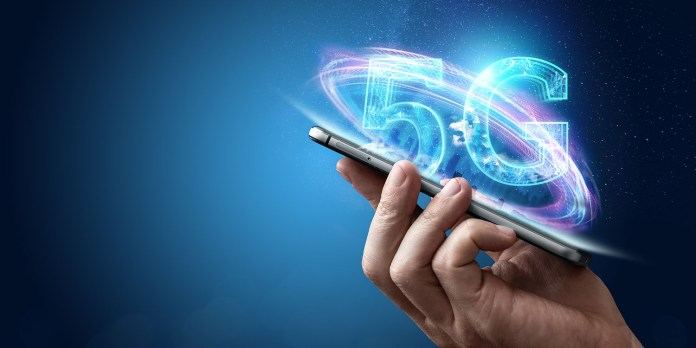 The Sprint 5G service is claimed to be launched in May