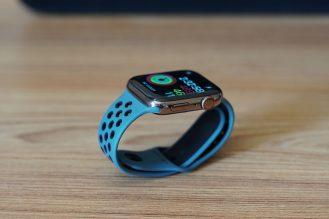 Apple Watch Series 4 11
