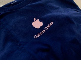 Apple Galleria Dallas
