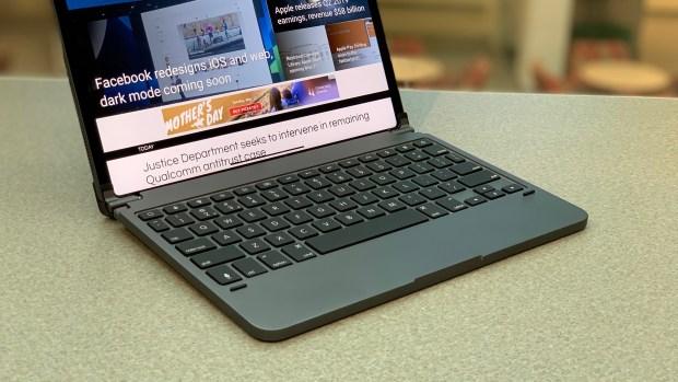 Brydge Keyboard for iPad Pro