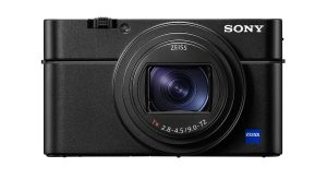 Sony RX100 IV