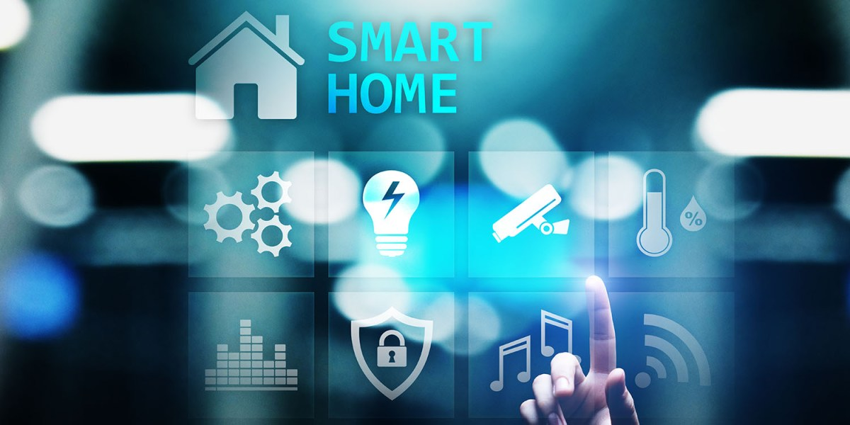 Image result for smart home