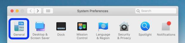 use Dark Mode on your Mac