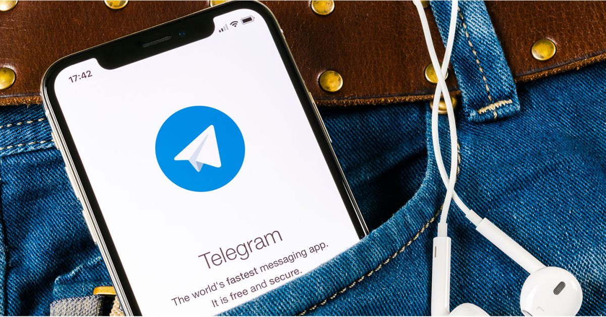 photo of Group sues Apple for allowing Telegram on App Store, claims app has 'hateful content' image
