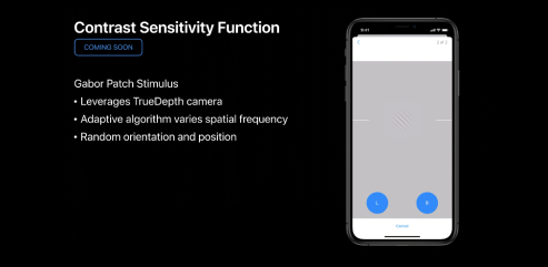 ResearchKit Visual Acuity 02
