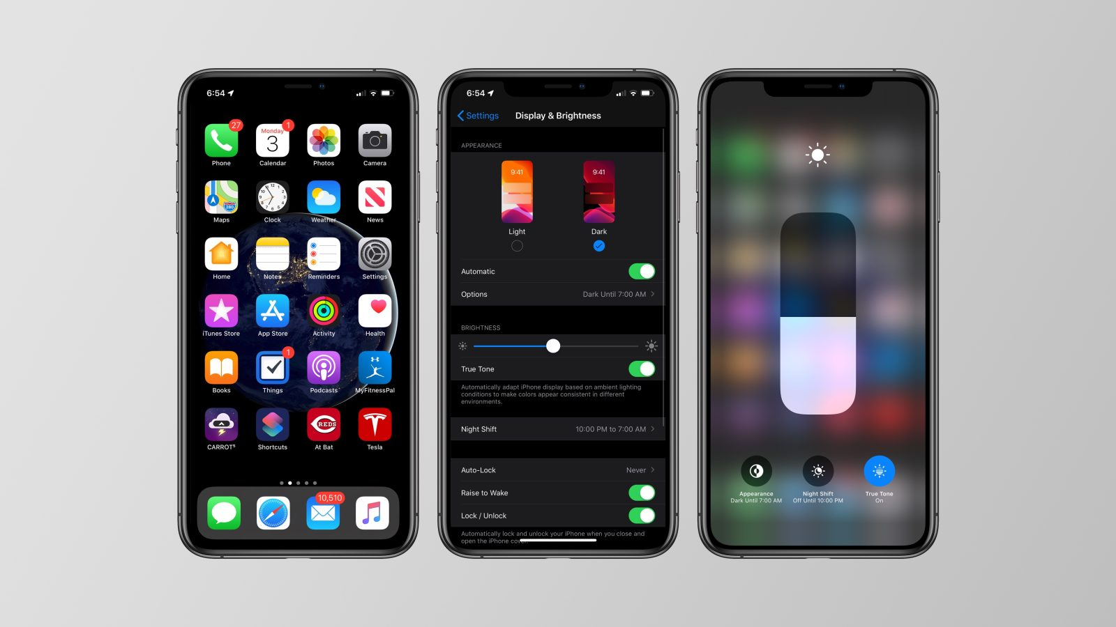 What S New In Ios 13 Beta 2 Files Improvements Camera