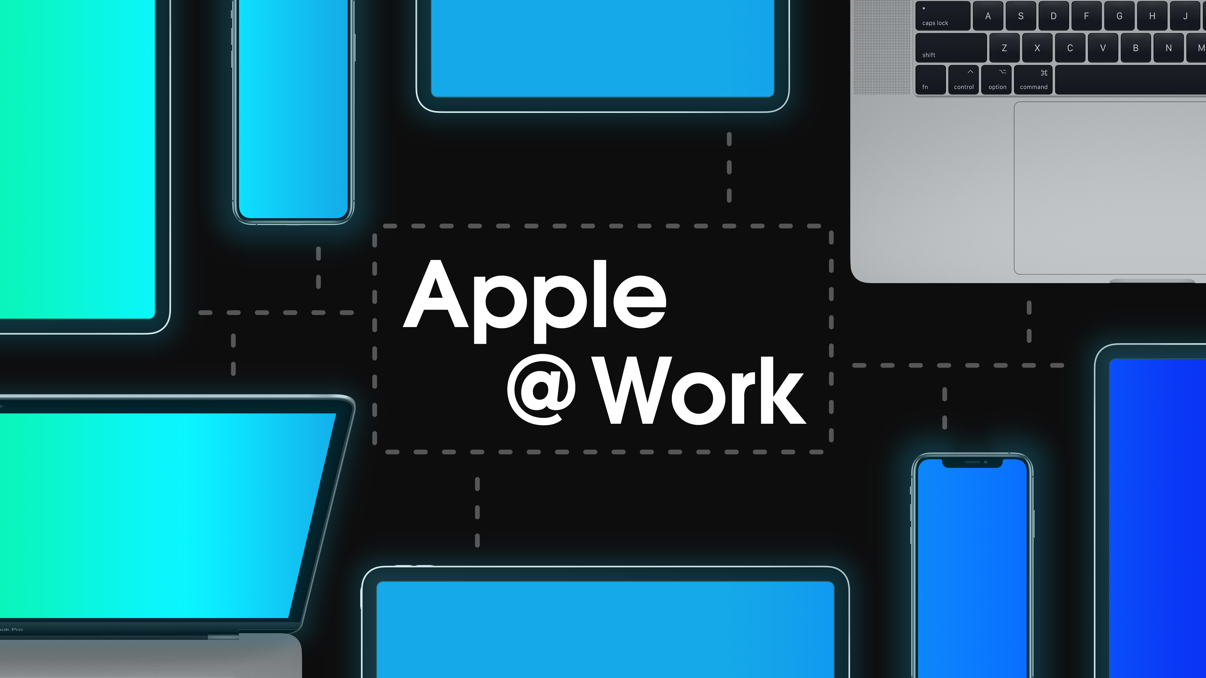 Apple @ Work Podcast: What role does an MSP play when looking at MDM integration?