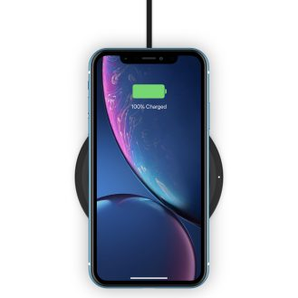 Belkin wireless charger pad iPhone