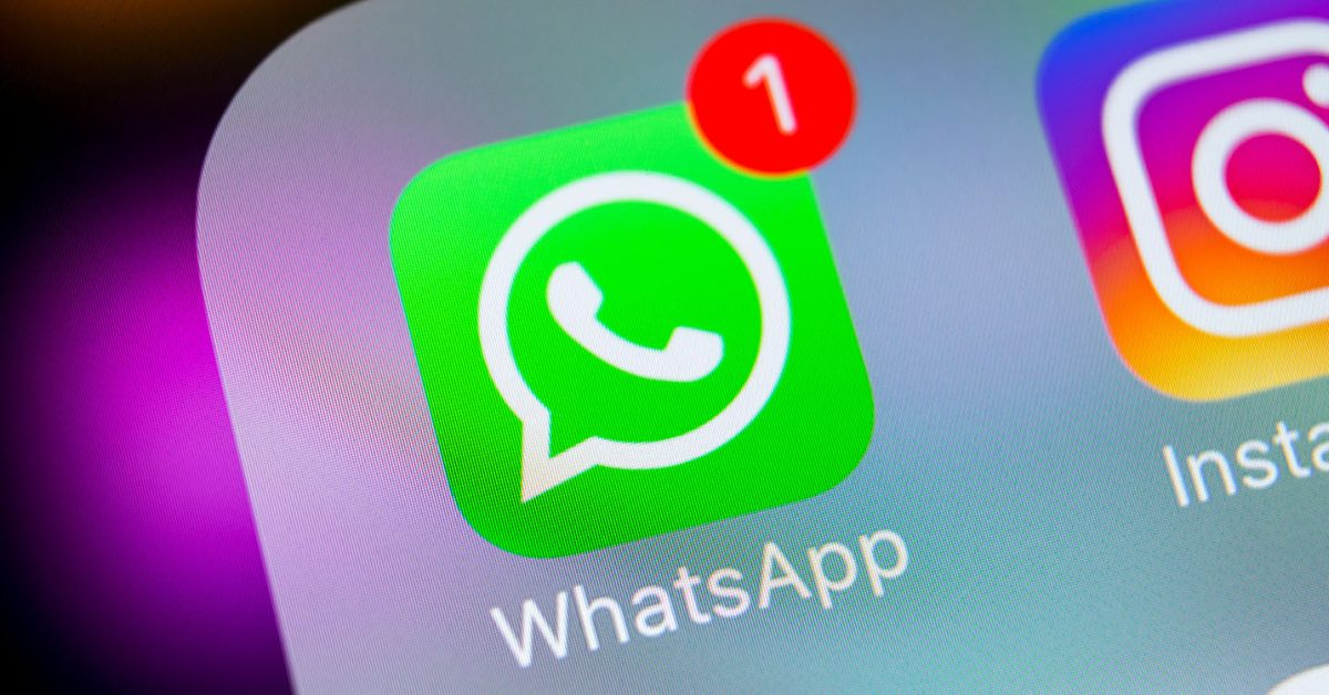 WhatsApp for iOS working on new Archived Chats tab - 9to5Mac