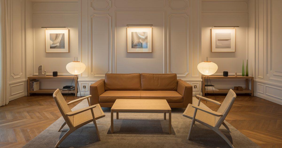 Apple Boardrooms, Robert Michael Furniture Reviews