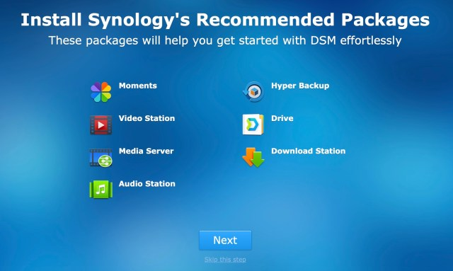 Plex Synology Faq