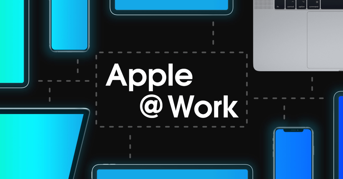 Apple @ Work Podcast: Are Macs more secure than PCs in the enterprise? - 9to5Mac