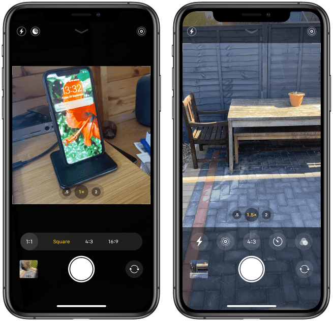 How to use the new iPhone 11 Camera app - 9to5Mac
