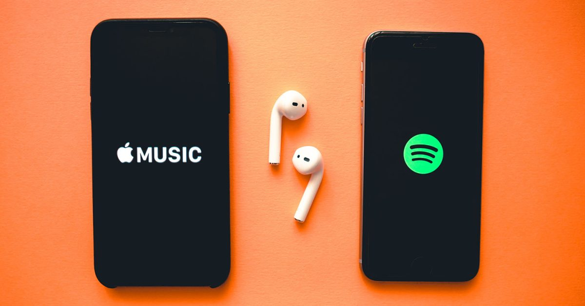Poll: Would you change your iPhone's default Music app if possible?