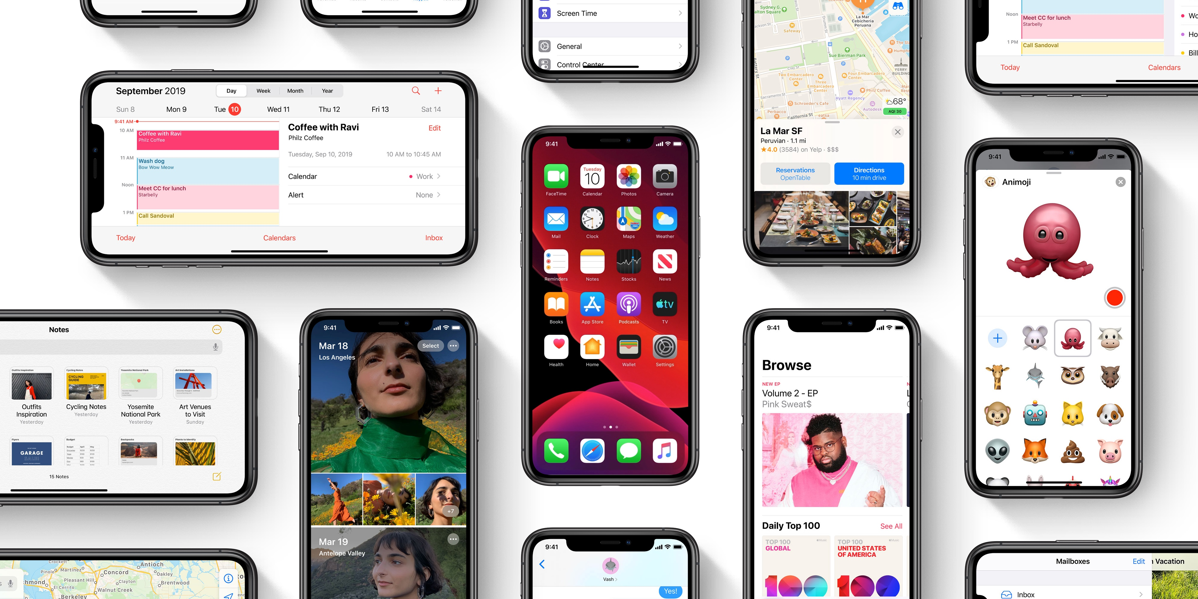 These Are The Best Ios 13 Features To Try On Launch Day
