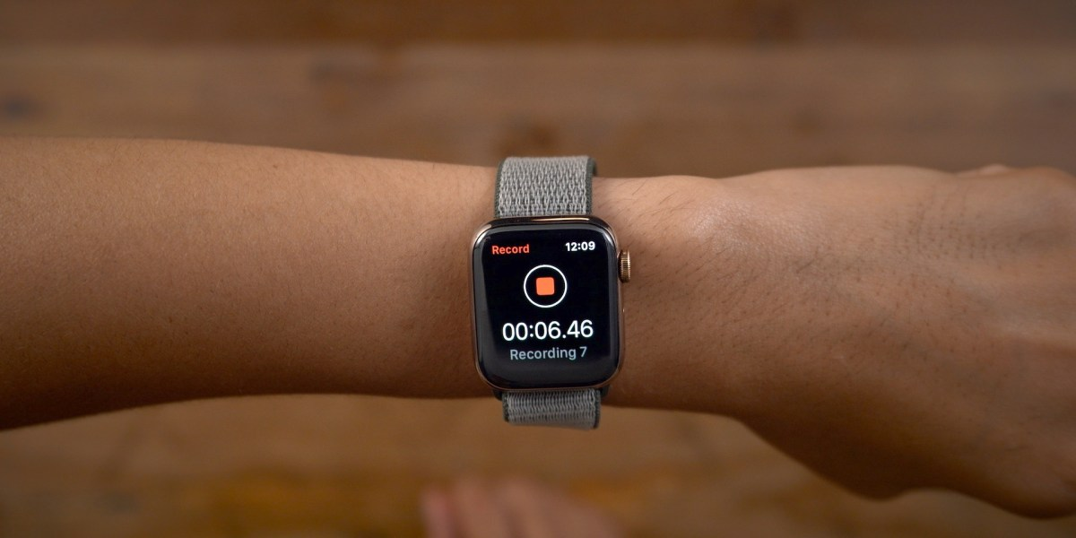 Image result for watchos 6 activity trends