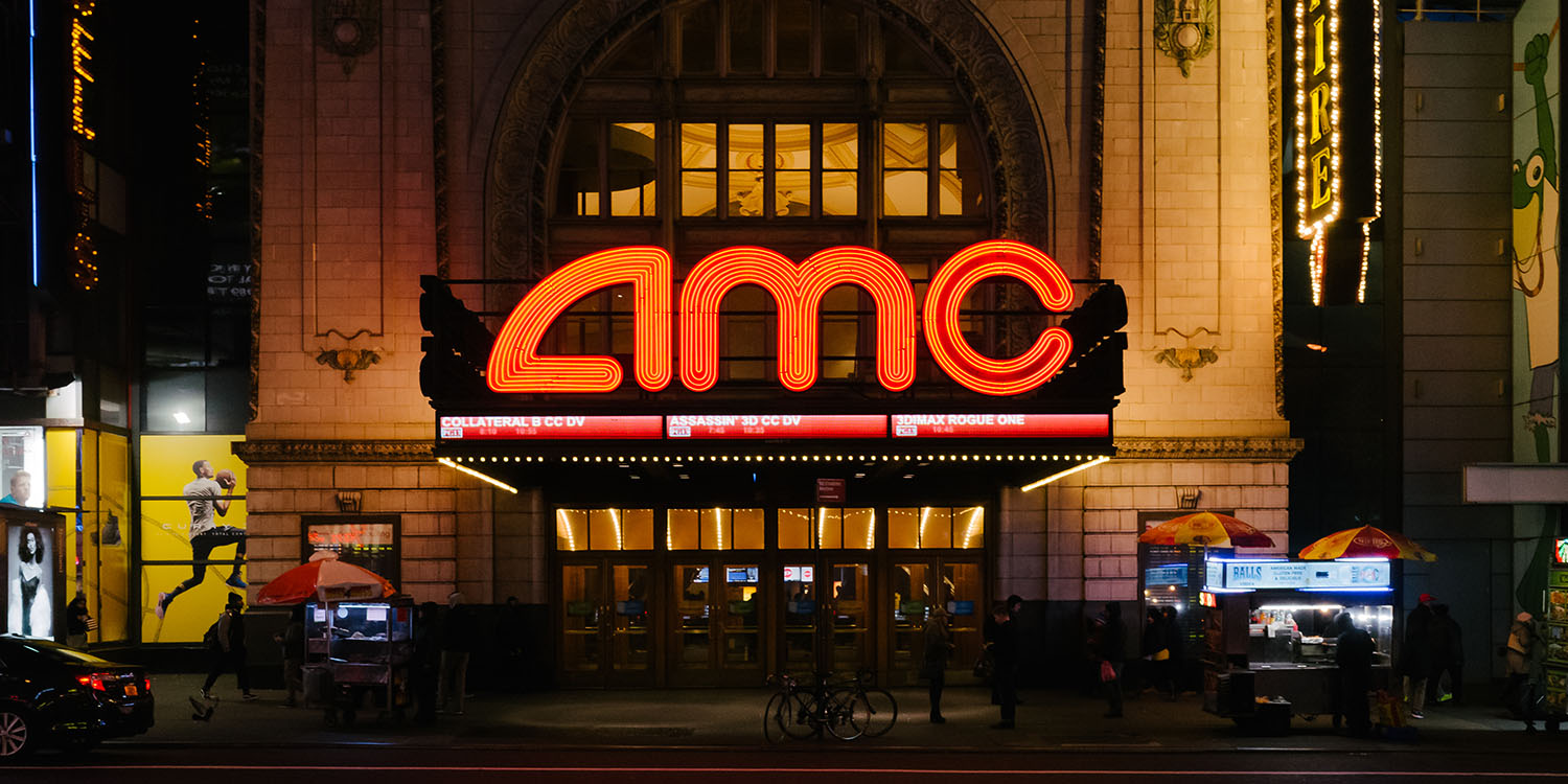 AMC Theater takes on iTunes with online store for movies - 9to5Mac