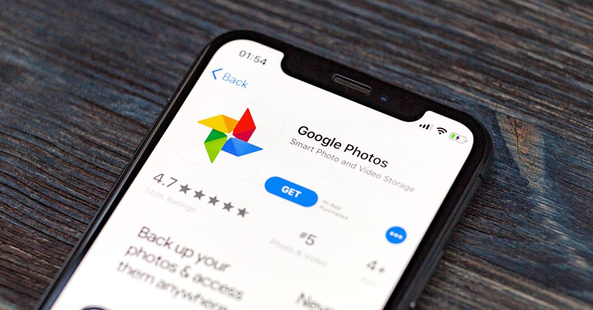 HEIC photo backups for iPhones is a bug, says Google- 9to5Mac