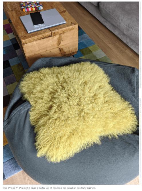 google-pixel-4-pillow