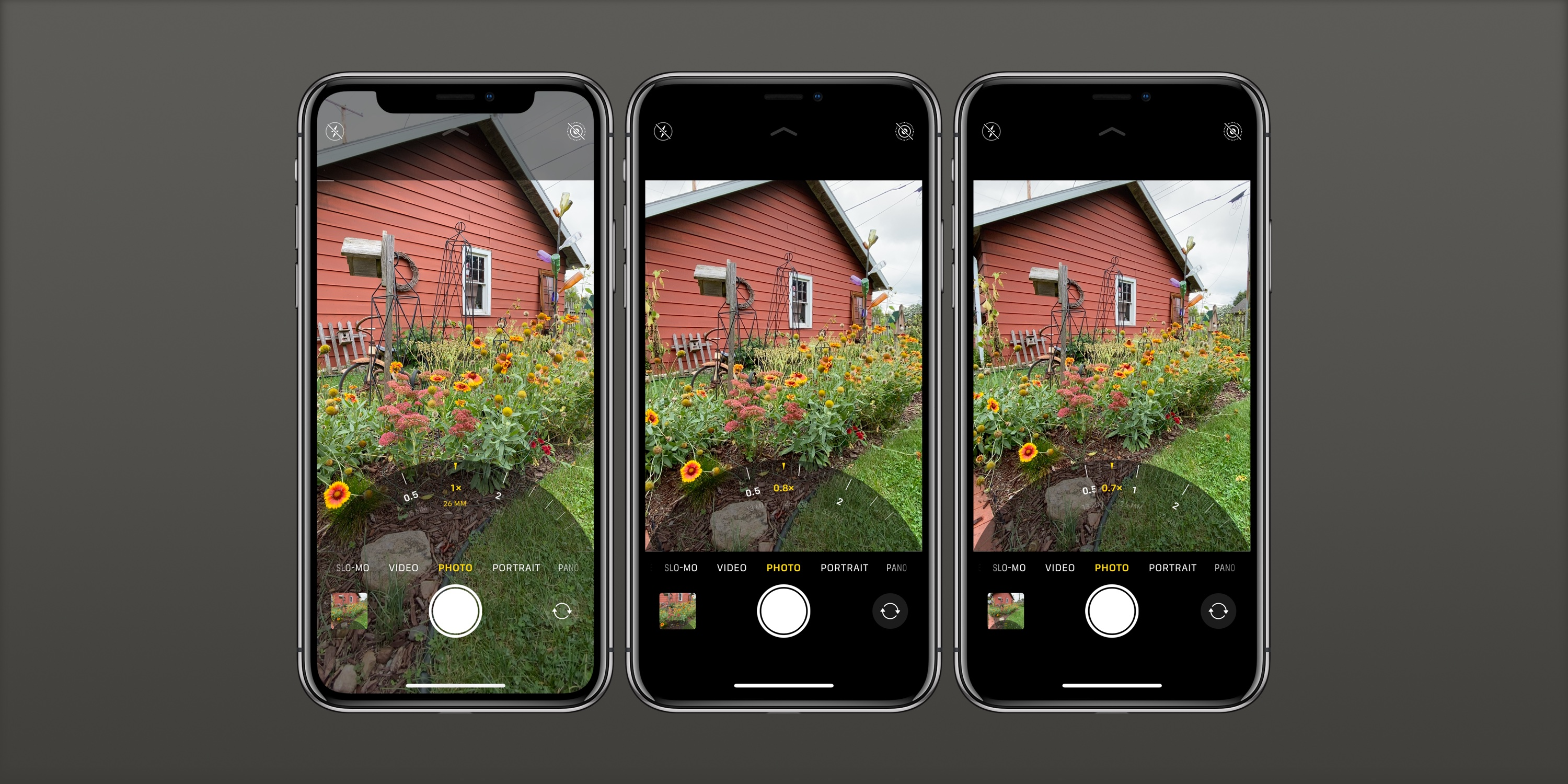How to use the ultra wide camera on iPhone 11 and 11 Pro - 9to5Mac
