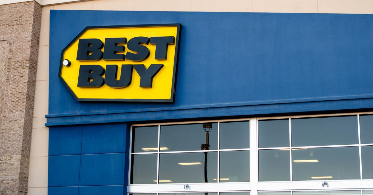 Update Reopening Plans Best Buy Closing All Stores Shifting To Curbside Pickup Due To Covid 19 9to5mac