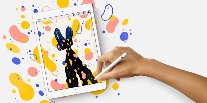 10-inch ipad