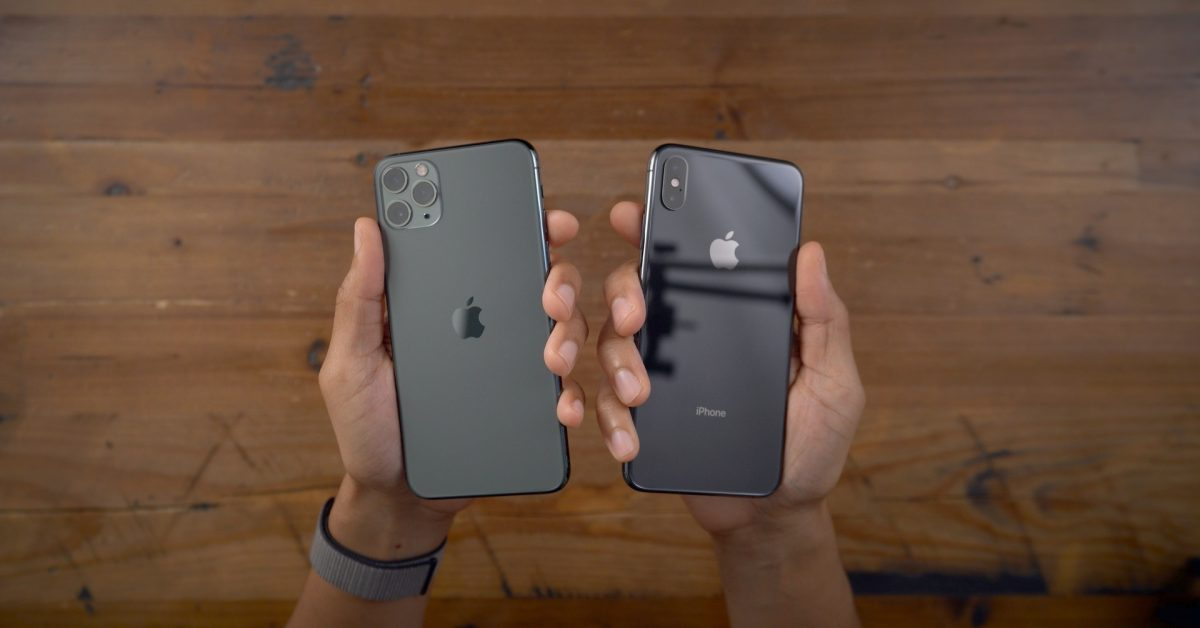 iPhone XS trade in value: How much cash can you get? - 9to5Mac