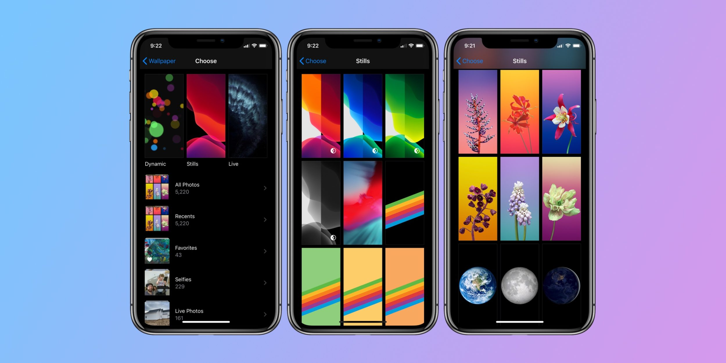 Ios 14 Home Screen Mouse Support Imessage Changes Wallpapers More Apple Tld