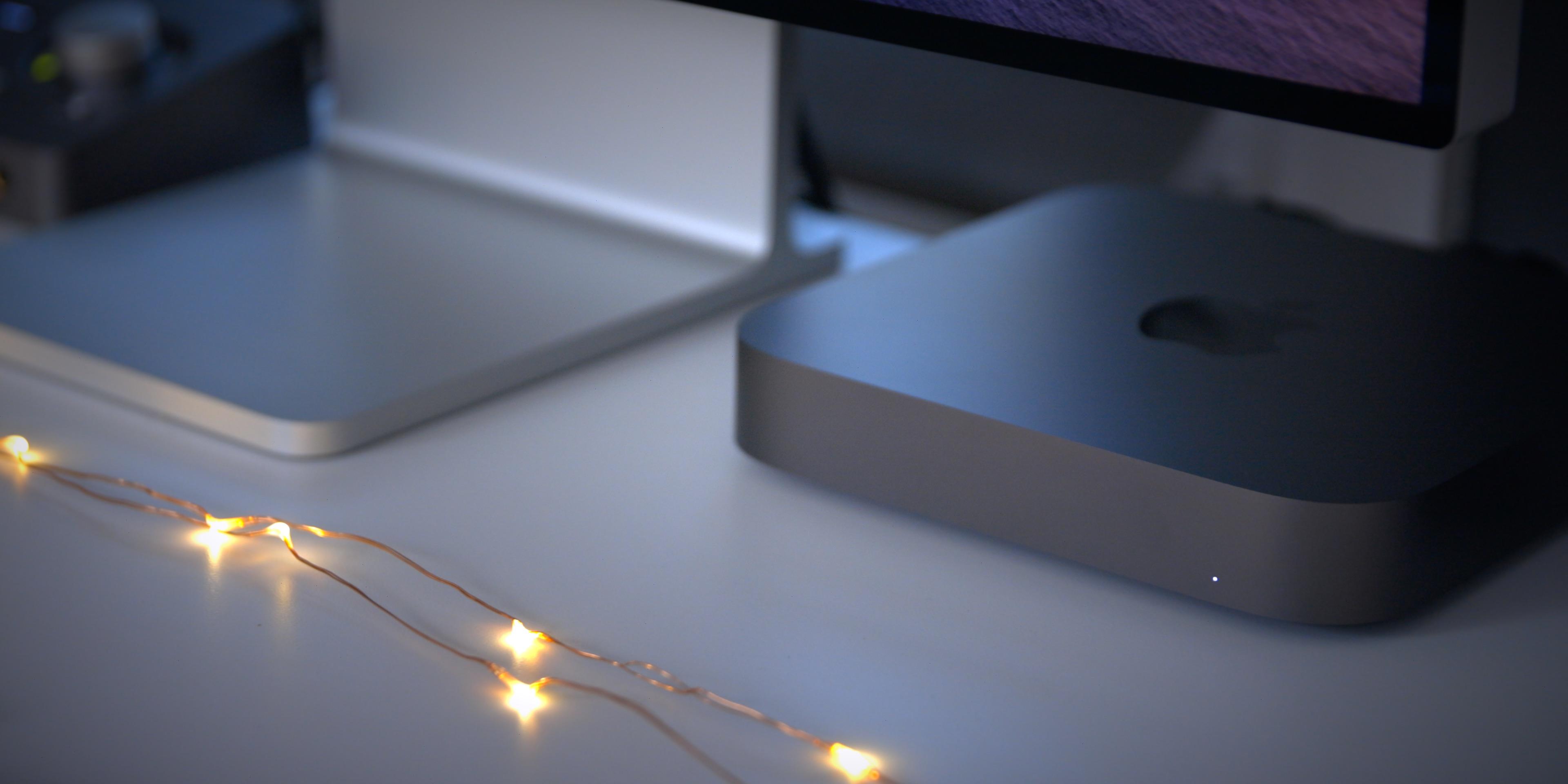 the rewind mac mini 2020 release