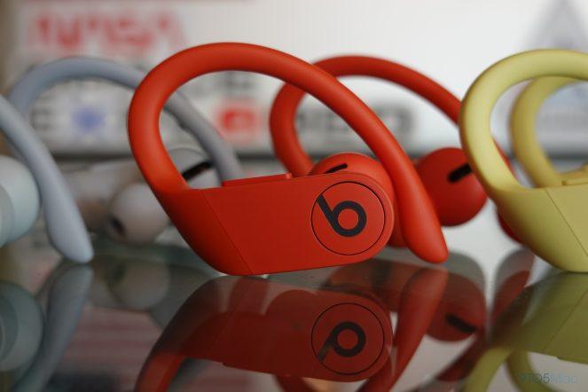 Beats Powerbeats Pro colors0011